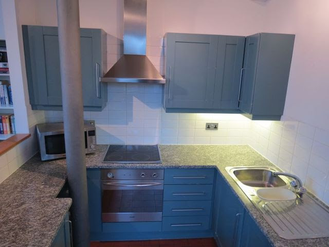 1 bedroom Apartment to rent in Tib Street Manchester M4