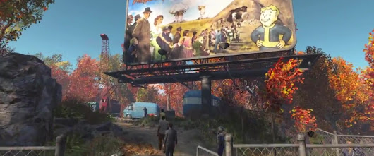 The Ultimate Fallout 4 Primer