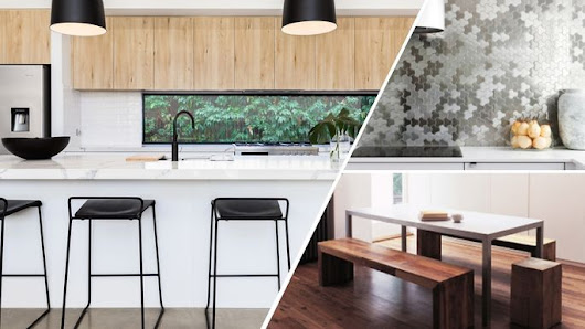 8 Hot but Highly Impractical Design Trends That Are More Trouble Than They're Worth – jfc remodeling