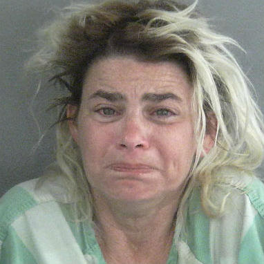 Photo: Sumter County Jail