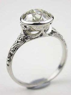 tiffany  platinum mens wedding band size
