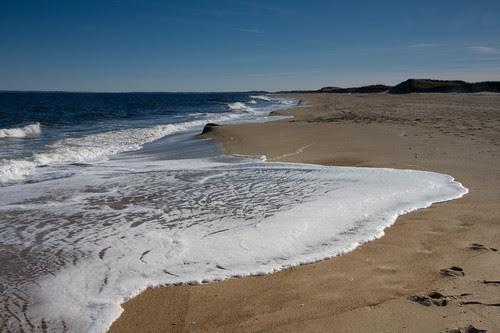 ocean patterns