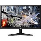 """LG - Ultragear 24"""" LED FHD FreeSync Monitor - Black 24GL600F"""