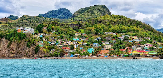 St Lucia becomes cheapest citizenship program in Caribbean