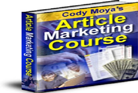 give you a article marketing plan - fiverr