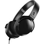Skullcandy Riff On-Ear Headphones with Mic - Black