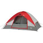 Wenzel Pine Ridge Tent, 5 Person