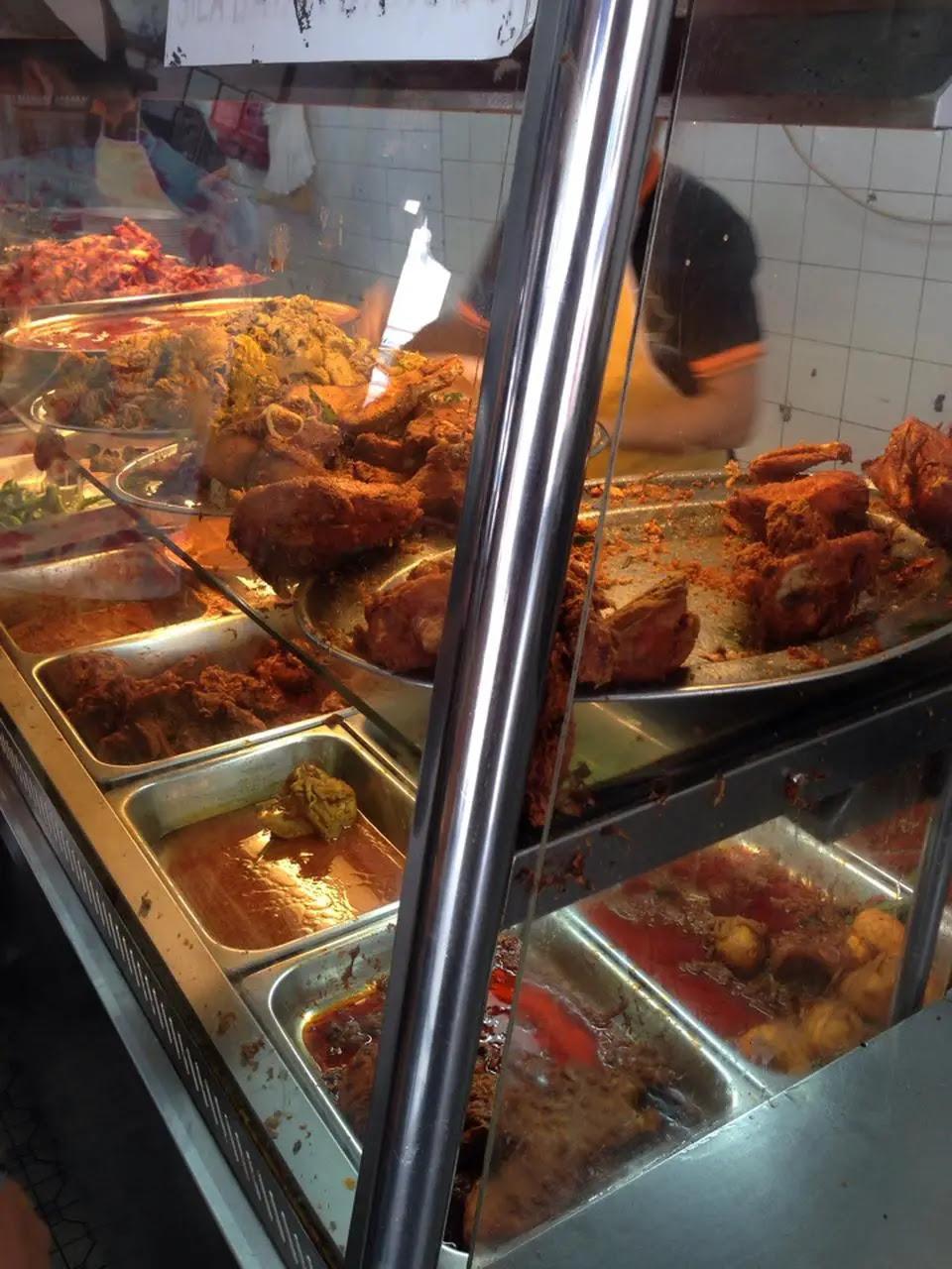 Restoran Kudu Bin Abdul