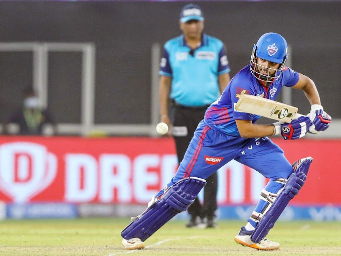 If you give Prithvi Shaw the confidence, he can do wonders: Rishabh Pant
