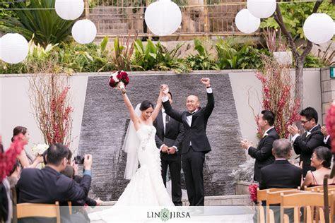 Seven Degrees Laguna Beach Wedding   Paul & Carol