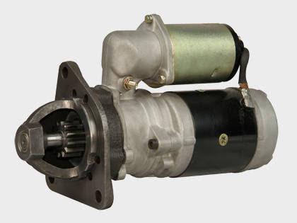 Sell TOYOTA Starter Motor