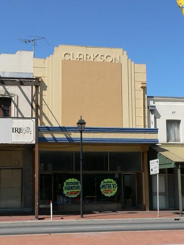 Clarkson, Port Adelaide