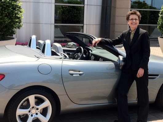 Realtors Say Clean Cars Inspire Confidence | Candy's Dirt