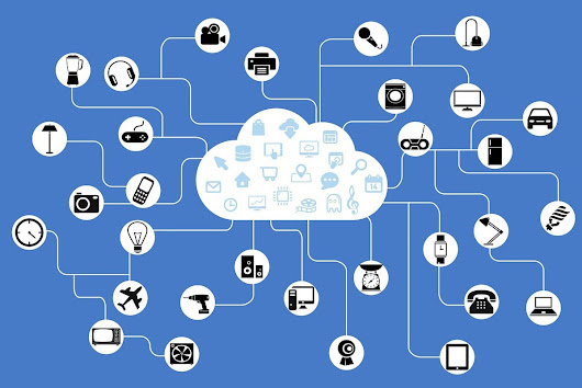 7 ways IoT is reshaping the internet