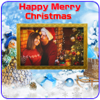 Imran Malik - New Xmas Photo Frames Lab HD artwork