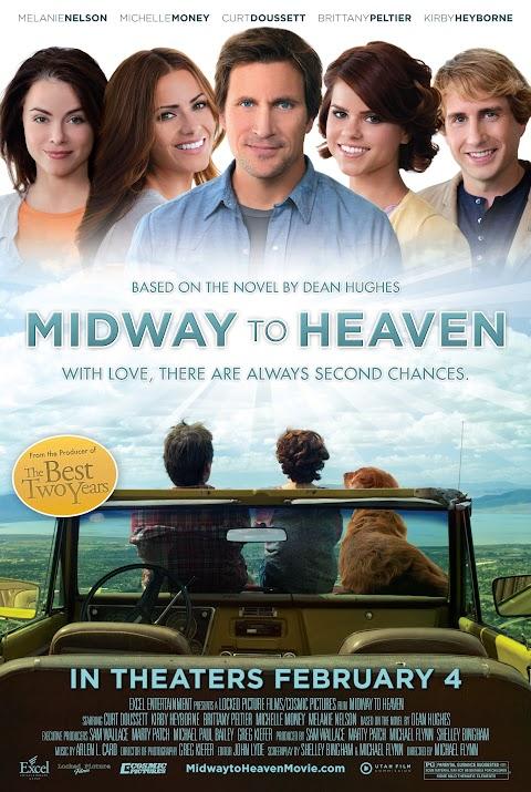 Heaven Is Waiting Movie Film Location