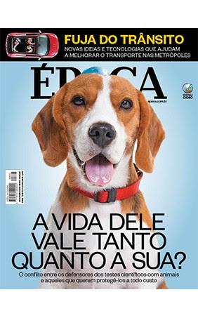 Capa - Edição 805 (home) (Foto: ÉPOCA)