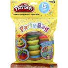 Play-Doh Party Bag - 15 cans, 1 oz each