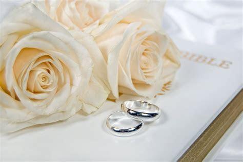 wedding rings flower flowers HD wallpaper