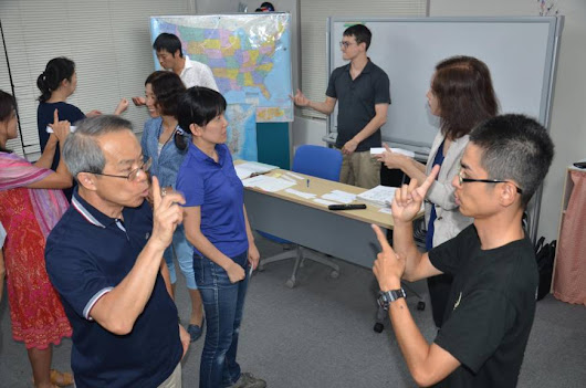 Deaf community hopes 2020 Olympics a 'game-changer' for better social inclusion | The Japan Times