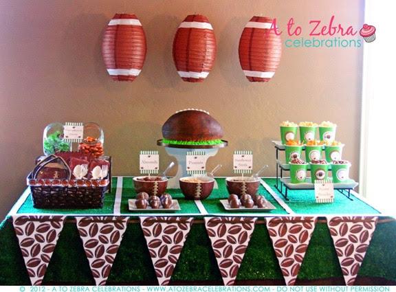 Football-desserts