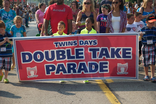 Double your Fun at Twins Days Festival: Your Guide to the World's Largest Gathering of Twins and Multiples | How Do You Do It?