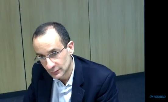 Delator, Marcelo Odebrecht é condenado a 10 anos por Moro