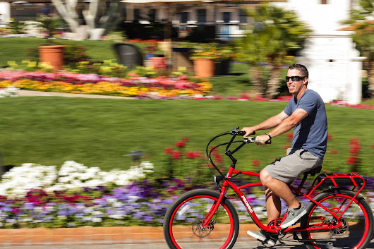 Gadget Lust: The Pedego Electric Bike Makes Exercise Look (and Feel) Easy