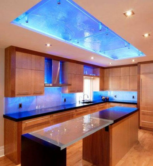12 The Best LED Light Ideas For Bringing Enough Light In ...
