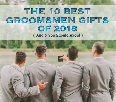 Groom 101 With The Man Registry   The Man Registry