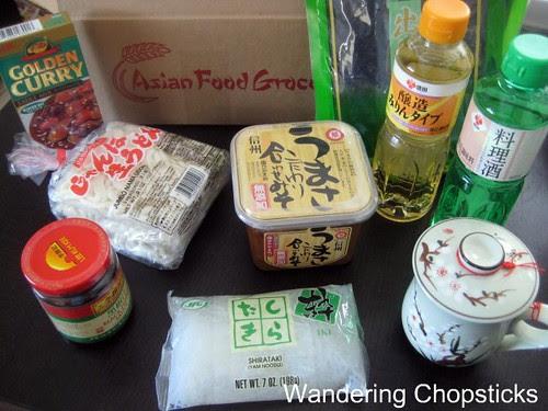 Yaki Udon (Japanese Stir-Fried Udon Noodles) 2