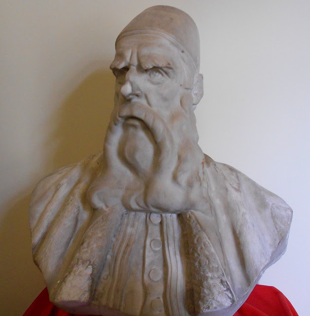 Giovanni Miani di Virgilio Milani