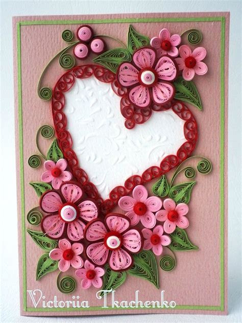 Best 25  Quilling cards ideas on Pinterest