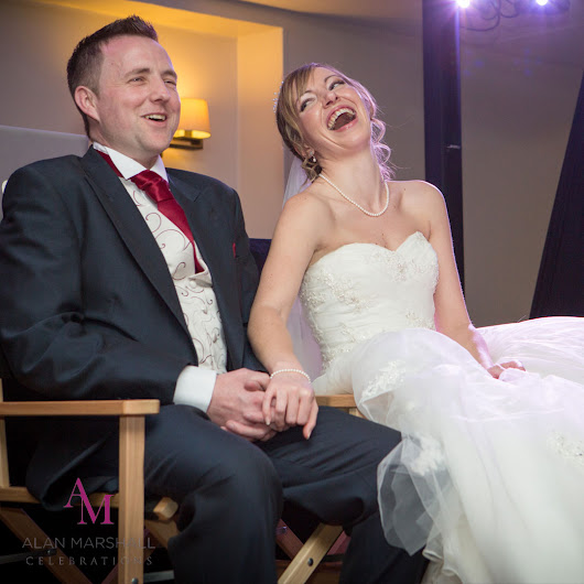 Why Your Love Story could be one of the best part of your reception - A M Celebrations