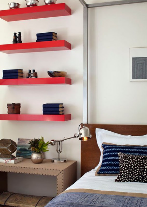 60 Classy And Marvelous Bedroom Wall Design Ideas - The ...