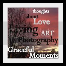 Graceful Moments Badge