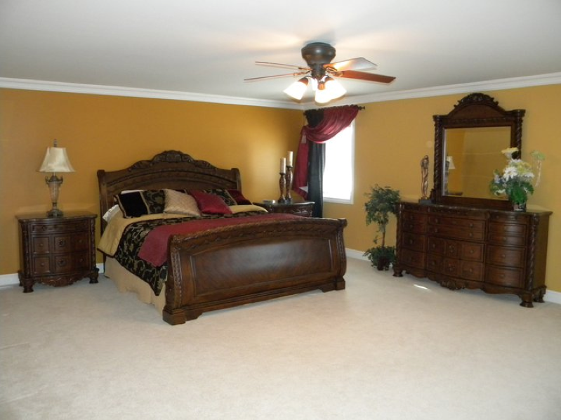 North Shore Bedroom Set Home Decorating Excellence