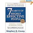 Amazon.com: Buying Choices: The 7 Habits of Highly Effective People: Powerful Lessons in Personal Change