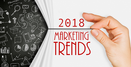 Online And Offline: Inexpensive Marketing Trends To Follow In 2018 - Daily Patrika