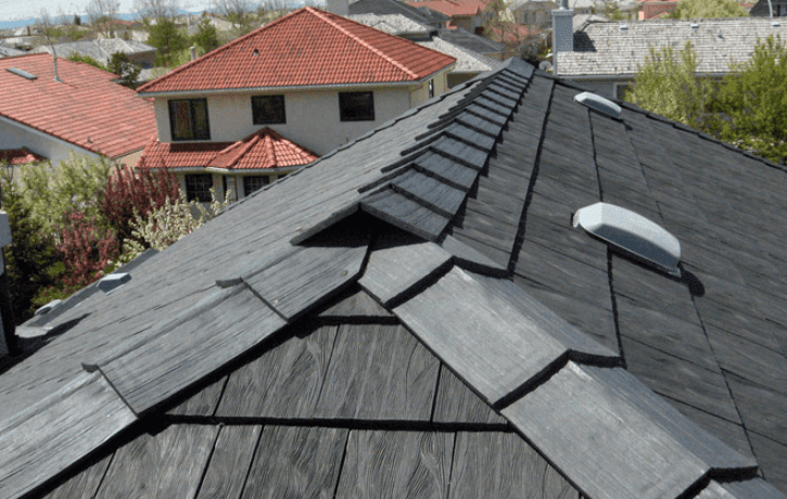 Euroshield   Eco friendly roofing