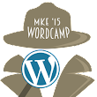 Please sign up for WordCamp Milwaukee on VolunteerSpot today!