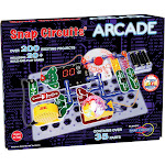 Snap Circuits SCA200 - Arcade