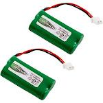UltraLast - Nickel Metal Hydride Batteries for VTech BT1833342 (2-Pack)