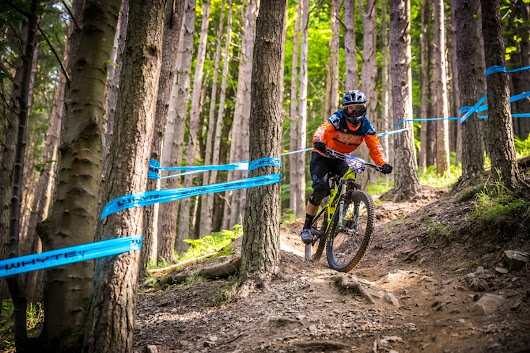 Race Report: Whyte British Enduro Championships – Tweedlove 2018