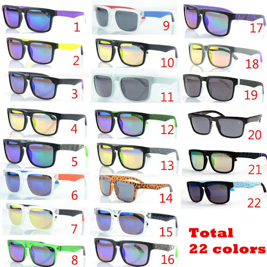 Aliexpress.com : Buy New 2015 sunglasses KEN BLOCK HELM brand  Sportssunglasses Outdoor men women optic sunglasses Sun glasses 22 colors from Reliable sunglass retro suppliers on Andy' Global Trade Store  | Alibaba Group