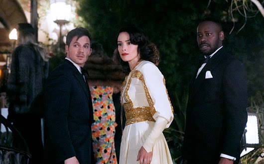 NBC Cancels Timeless A Second Time But Hints At Possible Wrap-Up Movie