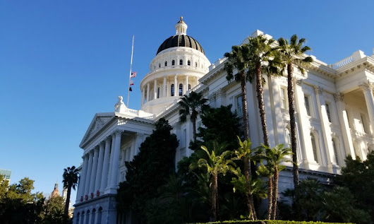 California State Capitol [Amazingly Interesting and Affordable]