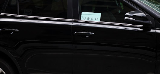 More Than 200,000 Uber Users Reportedly Deleted the App--Thanks to Social Media