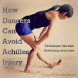 Stretching Exercises To Avoid Achilles Injury