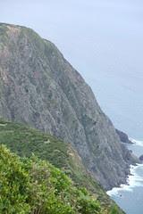 summit Kapiti Island